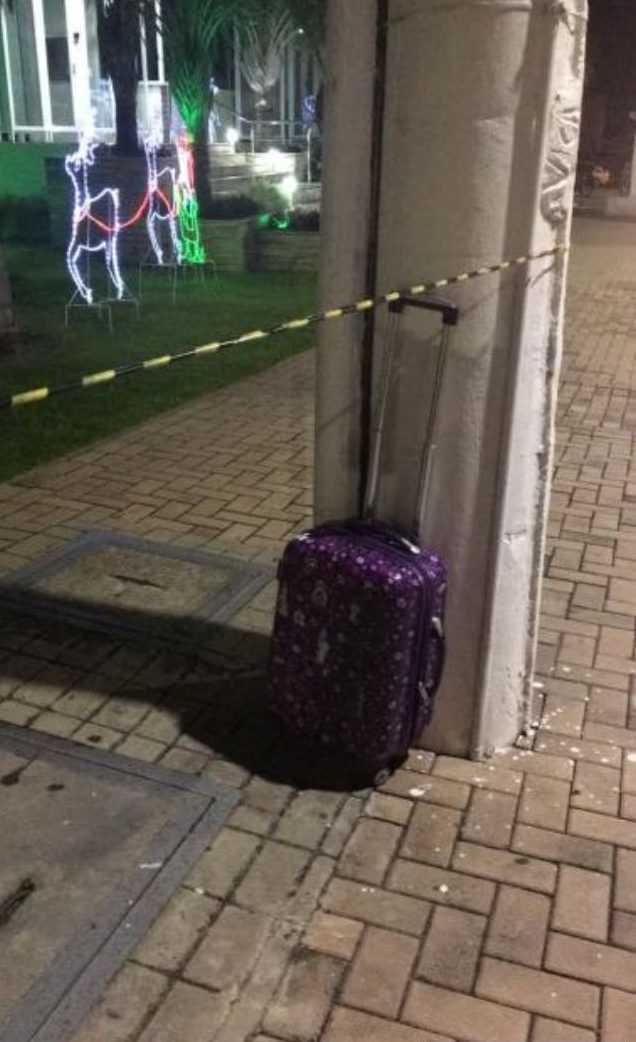 Ameaça de bomba em Condomínio de luxo- Imagem de divulgação
