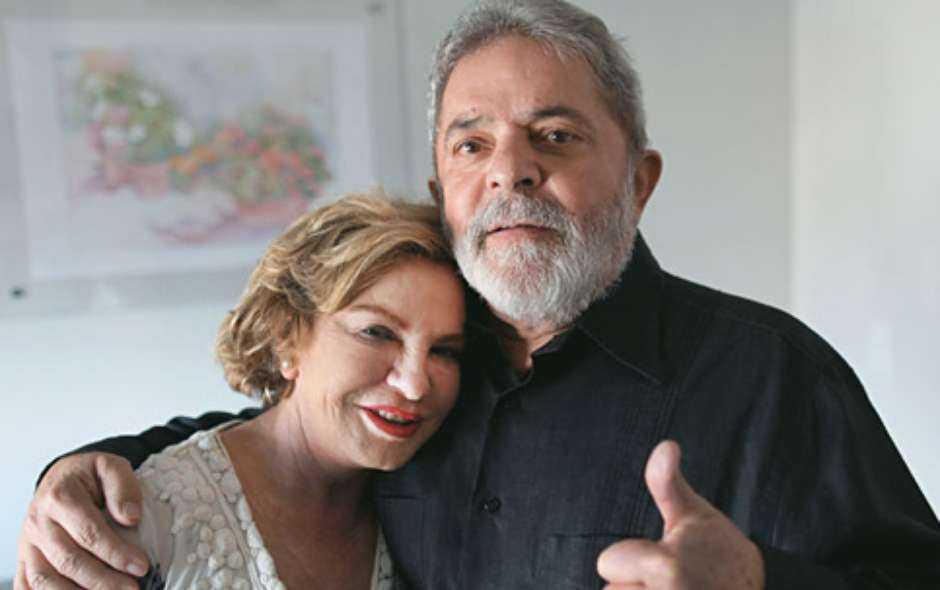 Marisa Letícia, ex primeira dama, é internada após sofrer AVC - Foto: Istoé
