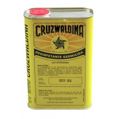 Creolina Cruzwaldina