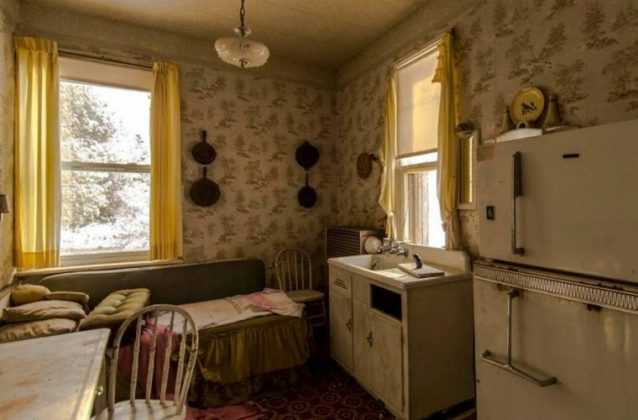 Casa Intacta em Ontário, Canadá / Divulgação