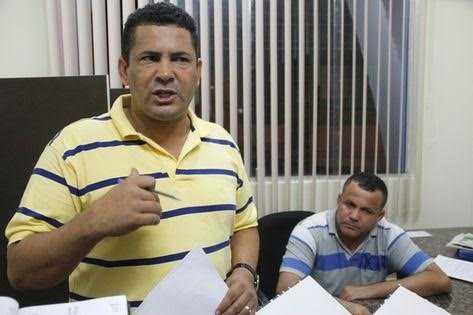 Josildo e Givancir Oliveira - Imagem de Divulgação