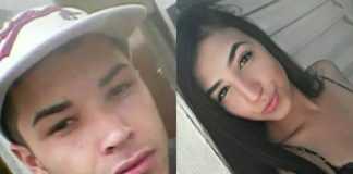 O homem O homem que matou a namorada com golpes de faca em Sorocaba, interior de São Paulo, enviou áudios para a mãe dela revelando que estava com a jovem de apenas 17 anos Foto: Montagem/R7 que matou a namorada com golpes de faca em Sorocaba, interior de São Paulo, enviou áudios para a mãe dela revelando que estava com a jovem de apenas 17 anos Foto: Montagem/R7