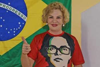 Marisa Letícia Lula da Silva / Divulgação
