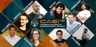 Conferência Amazônica de Empreendedorismo e Inovação