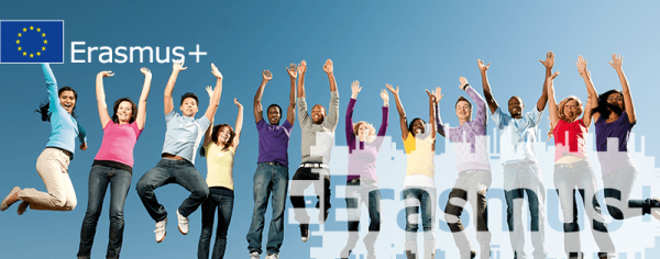 A Erasmus+ está com inscrições abertas, confira as oportunidades