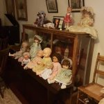 Bonecas que falam com mortos / Reprodução