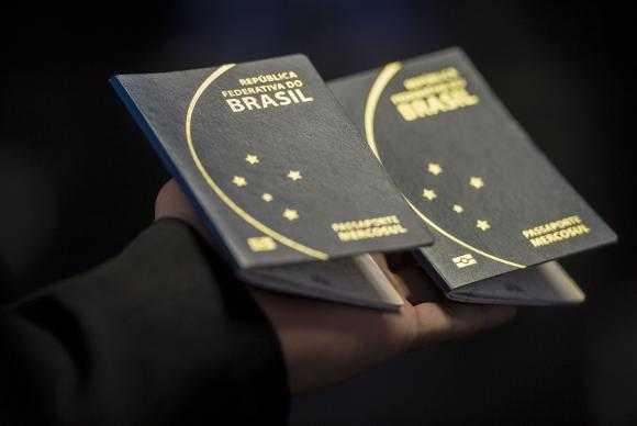 """""""O governo dos Estados Unidos está empenhado em facilitar viagens legítimas de visitantes internacionais e ao mesmo tempo garantir a segurança de suas fronteiras"""", informou a Embaixada / Divulgação"""