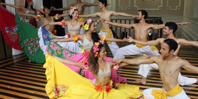 Beiradão e Cenas Amazônicas resgatam as culturas ribeirinha e indígena por meio da dança / Divulgação