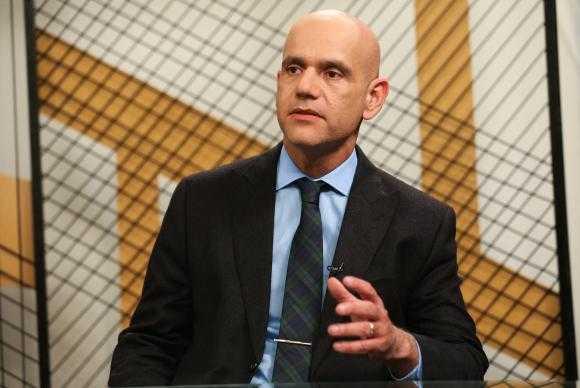Marcelo Caetano rebateu a afirmação de que não existe déficit da Previdência no paísFábio Rodrigues Pozzebom/Agência Brasil