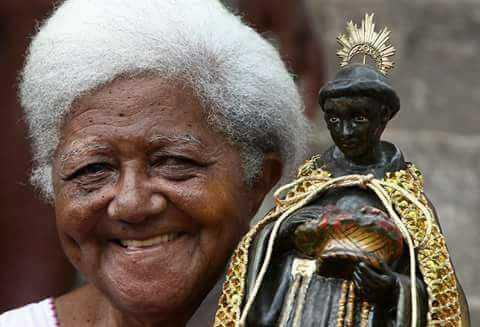 Morre Dona Guguta, fundadora do 2º quilombo do Brasil no Amazonas - Imagem Facebook