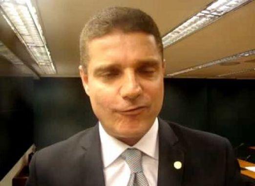 Prefeito em exercício de Manaus - Marcos Rotta