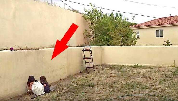 A sua mulher nunca imaginou que ele seria capaz de fazer isto…