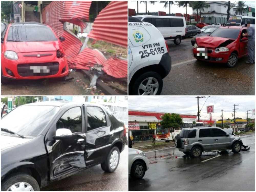 Imagem: Divulgação/Manaustrans
