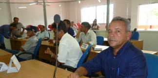 Vereador Roberval do Castanho responde processo por estupro desde 2011 - Imagem de divulgação
