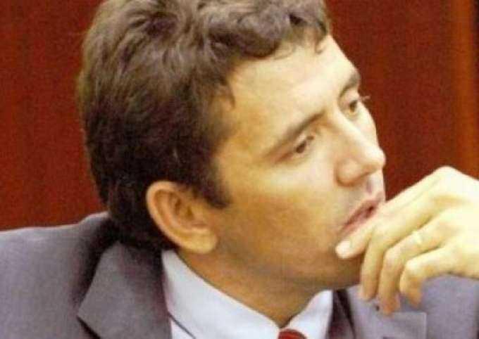 Sabino Castelo Branco se recupera de cirurgia de urgência após sofrer AVC / Divulgação