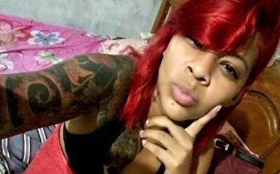 Senhorita Andreza é morta a tiros na Cabanagem (Foto: reprodução/Facebook)