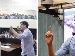 Jovens se destacam na política amazonense