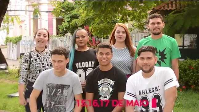 2ª edição do 'Startup Manaus' reunirá youtubers e blogueiros no Centro Histórico