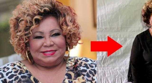 Cantora Alcione emagrece 16 quilos e impressiona fãs com o resultado / Divulgação