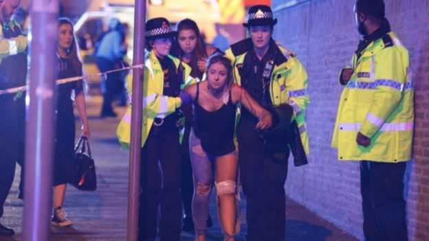 Estado Islâmico reivindica ataque que matou crianças e adultos em show de Ariana Grande- Imagem de divulgação