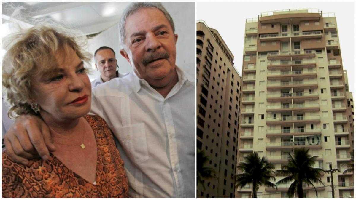 """É """"triste"""" o fato de Lula responsabilizar Marisa sobre tríplex, diz procurador"""