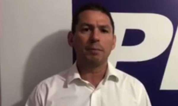 Marcelo Ramos confirma que disputará as eleições para o Governo do Amazonas