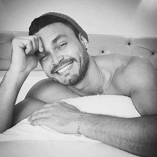 Marlon Veras, Mister Amazonas Tur 2017 -Imagem via Instagram