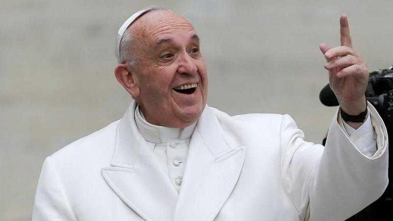 Papa Francisco chega a Portugal para centenário das aparições da Virgem de Fátima - Imagem de divulgação