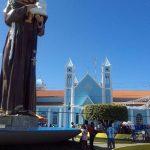 Monumento a Santo Antônio