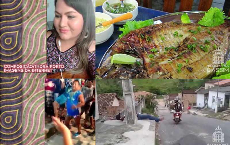 Trem Bala ganha paródia regional e viraliza na internet / Reprodução Youtube