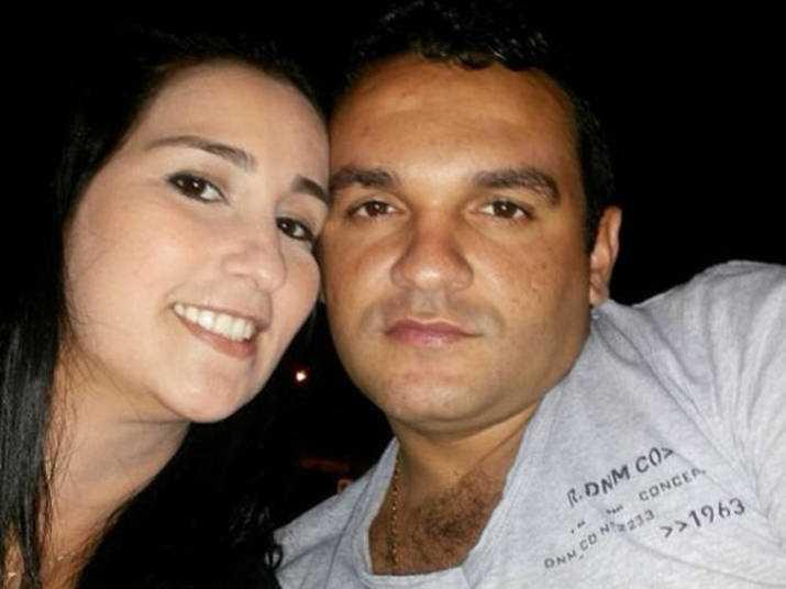 Paulinho Paraibano, ex-marido de Fabíola Gadelha / Foto Reprodução Internet