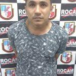 Julio César Ramos, 31 anos / Foto Divulgação Whatsapp