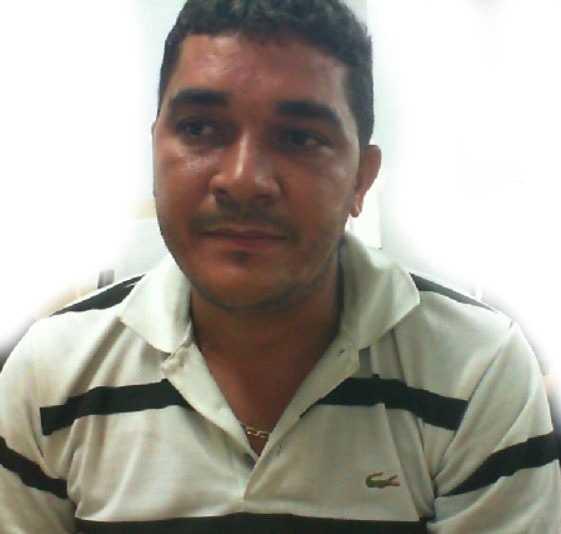 Mototaxista, Cesar Severino Leite, 42 anos, morreu no local - Imagem de divulgação