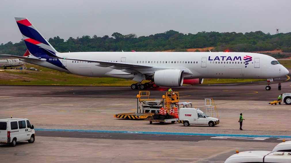 LATAM cancela voos diretos de Manaus para Miami e mais outros 2 destinos / Divulgação