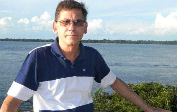 Prefeito Wilton Marques / Foto reprodução/ internet