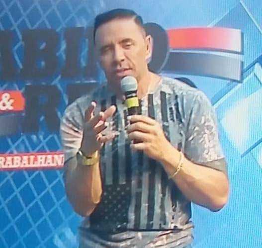 FDN faz ameca a Dep Federal Sabino Castelo Branco em rap divulgado na internet - Imagem de reprodução TV