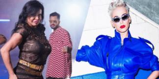 Gretchen afirma que parceria com Katy Perry 'não para por aí' / Divulgação
