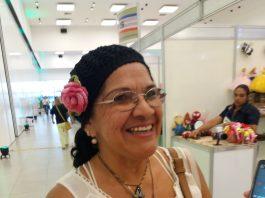 """Escritora amazonense Silvia Grijó lança obra """"Mulher à Flor da Pele"""" em Manaus - Imagem: No Amazonas é Assim"""