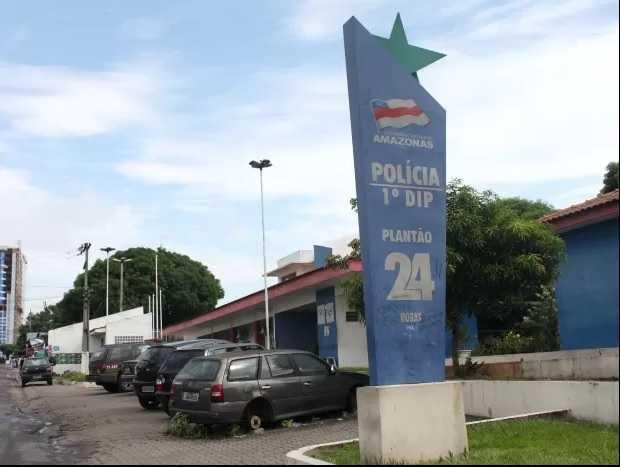 O caso foi registrado no 1º Distrito Integrado de Polícia (DIP) - Imagem: Divulgação