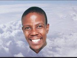 Pastor Paseka Motsoeneng, também conhecido como Pastor Mboro,- Imagem de divulgação
