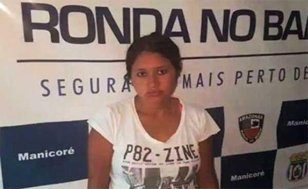 Criança tinha sinais de asfixia, segundo a polícia/Foto: Divulgação