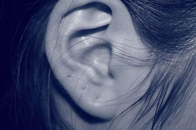 A minha orelha esquentou. Devem estar falando de mim!