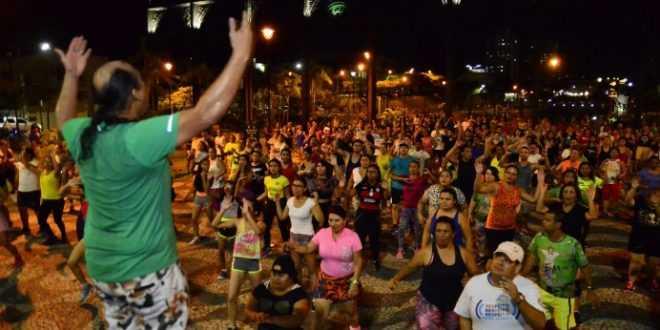 Aulão de ritmos com Hudson Praia invadirá a Arena da Amazônia nesta sexta / Divulgação