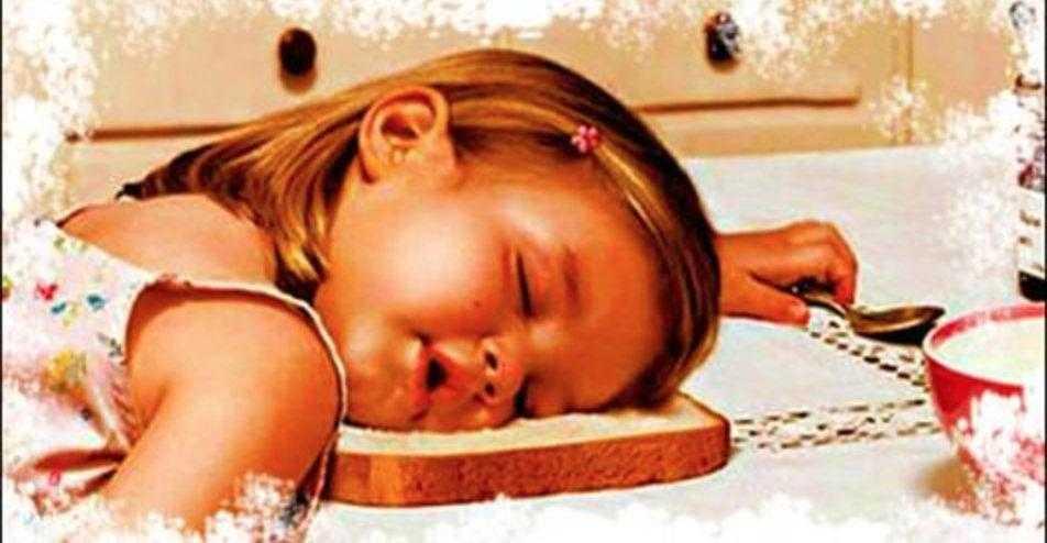 Perigo! A ciência explica por que as crianças não devem dormir tão tarde! / Divulgação