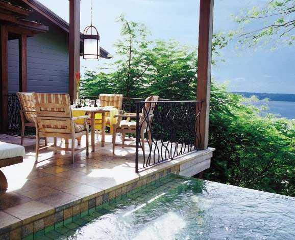 Four Seasons Resort – Costa Rica / Foto : © RoadTrio