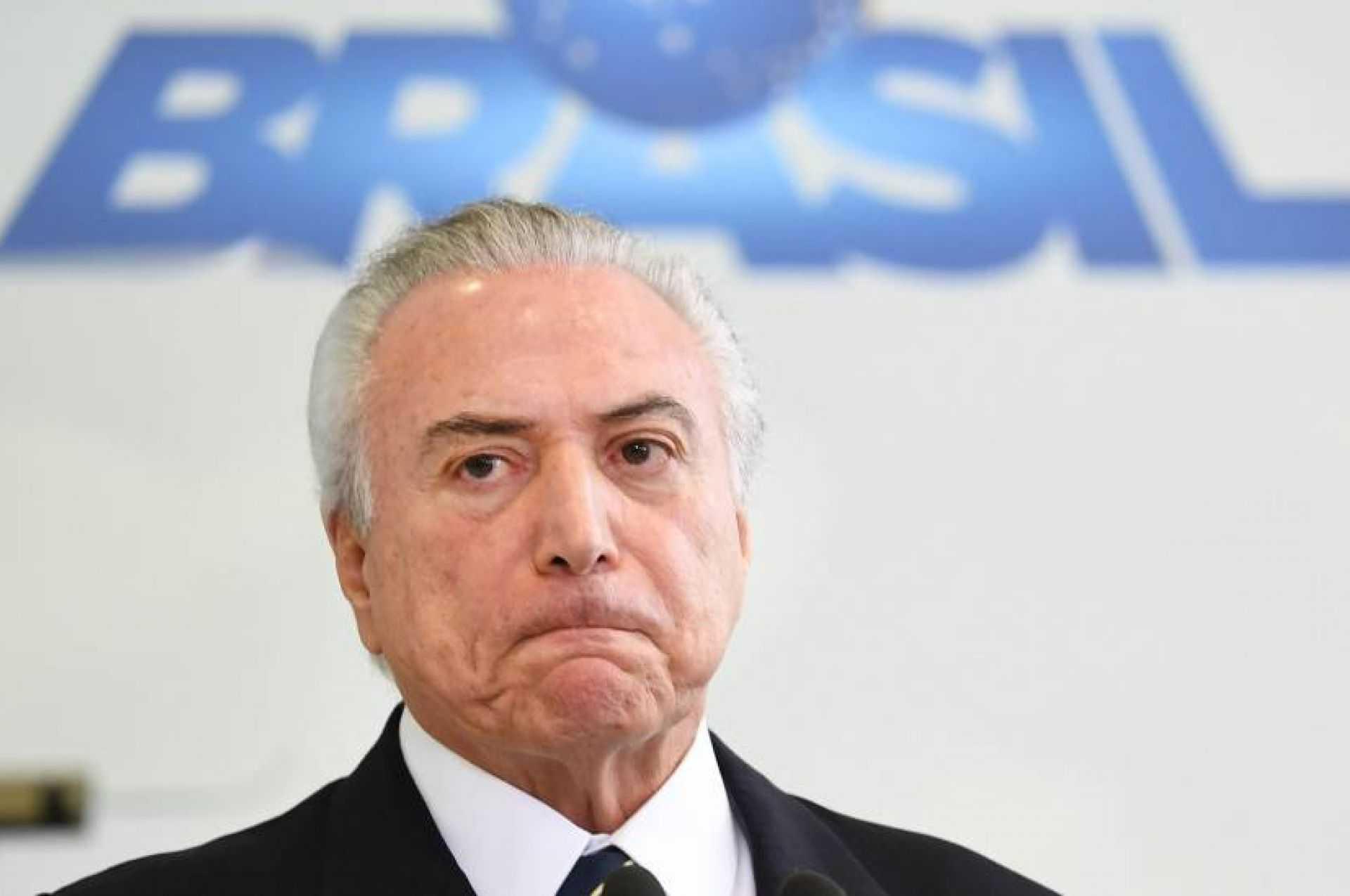 Justiça Federal suspende decreto do Presidente Michel Temer que extingue reserva na Amazônia - Imagem: Divulgação