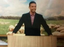 Pastor é acusado de comandar quadrilha de assaltantes - Imagem: Divulgação