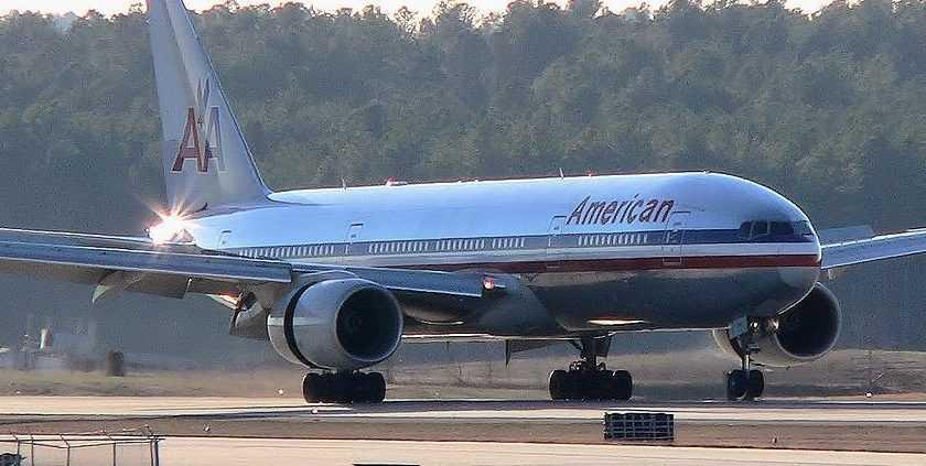 Peido causa mal-estar e avião precisa ser evacuado - Imagem: Divulgação