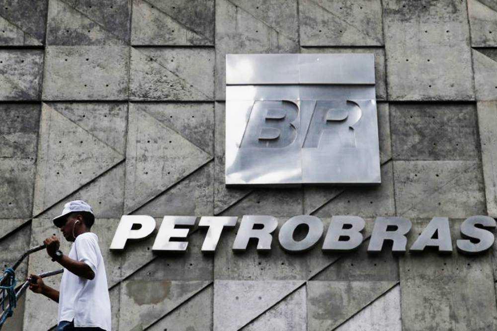 Petrobras abre processo seletivo publico com vagas para o AM- Imagem: Divulgação