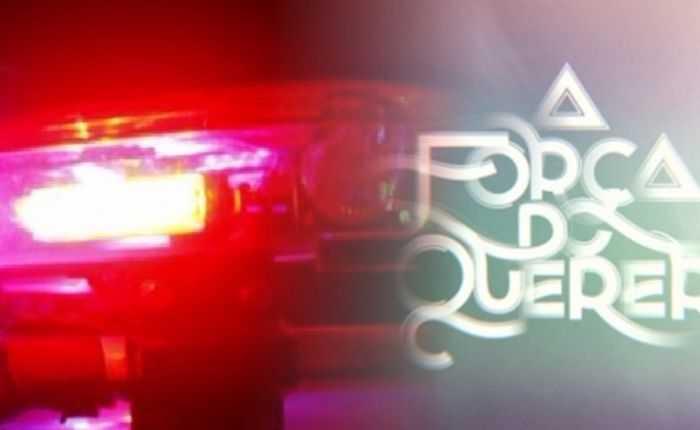 """Polícia prende figurante durante gravação de """"A Força do Querer"""" - Imagem: Divulgação"""